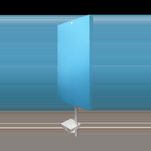 aluminum-stand