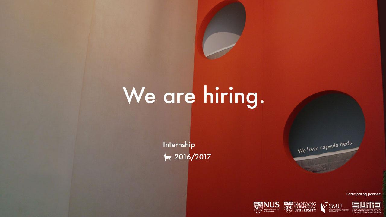 internship cover