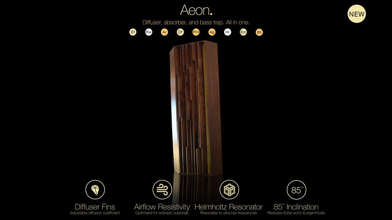 Aeon-Poster