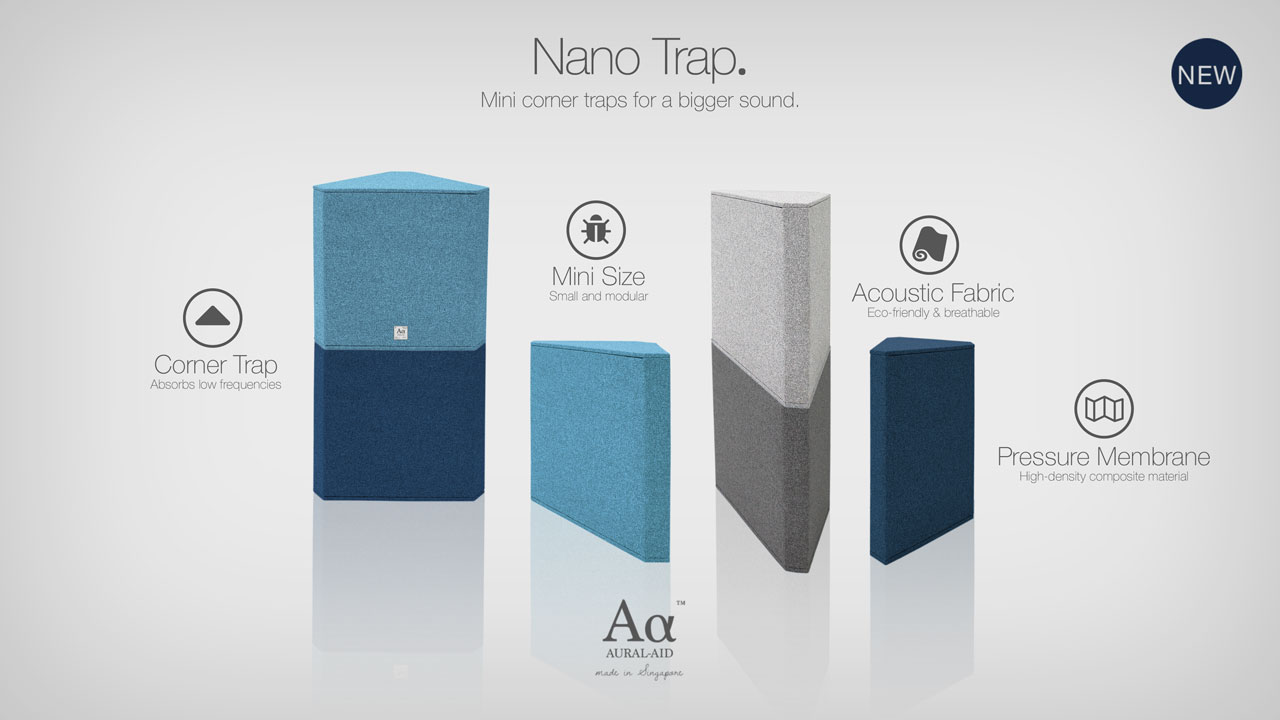 Nano-Trap-Poster